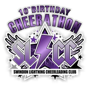 10th Birthday Cheerathon 2021