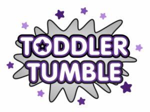 Toddler Tumble logo